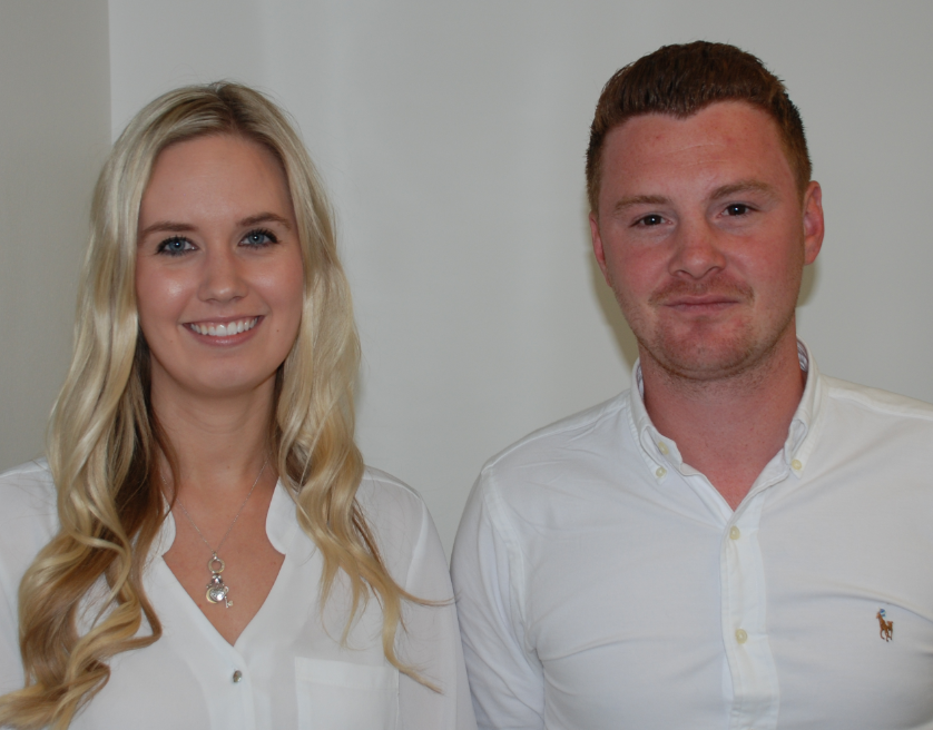 The Ever-Expanding Occupier Services Team - Here To Help